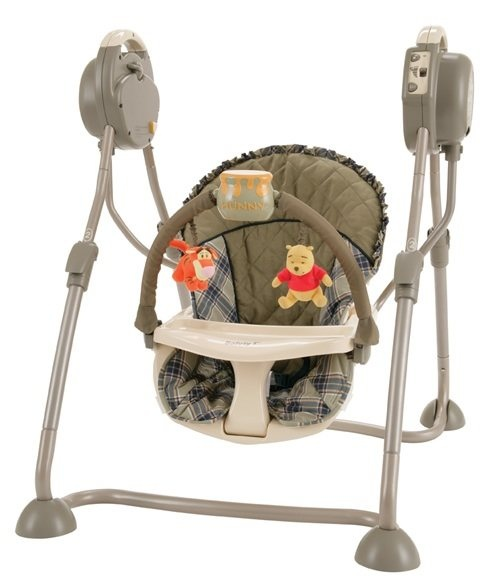 Baby-Swing-Safety