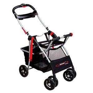 Seat Carrier Stroller
